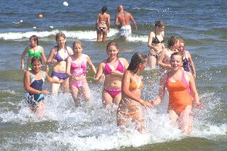 Badeferien Polnische Ostsee