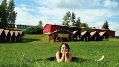 Ferienlager Mlade Cezky in Tschechien