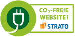 Co2 freie Website
