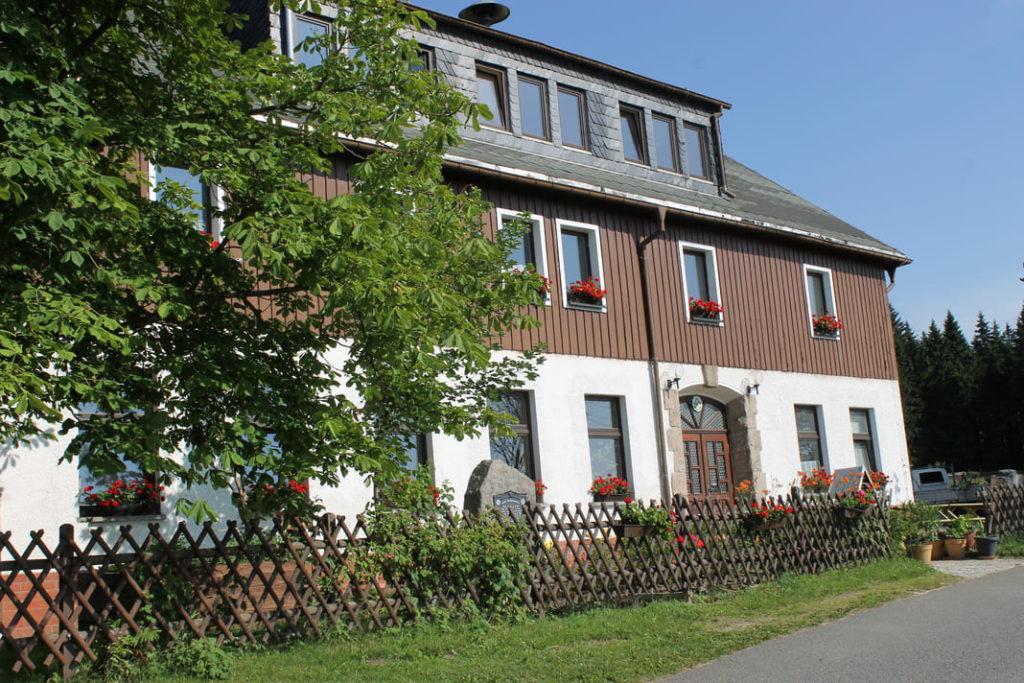 Haus Ferienfreizeit Sachsen